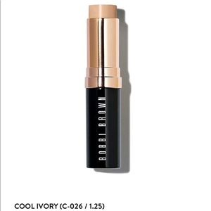 Bobbi Brown SKIN FOUNDATION STICK *1.25-Cool Ivory